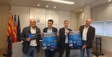 El Ayuntamiento impulsa una nueva edición de Elx emplea para facilitar el acceso de desempleados a un puesto de trabajo