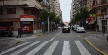 El Ayuntamiento destinará cerca de 4 millones de euros a la mejora del asfaltado en el casco urbano y en las pedanías