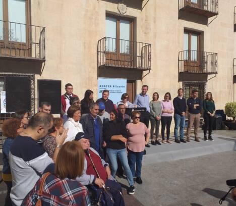El Ayuntamiento se solidariza con los afectados por Daño Cerebral Adquirido