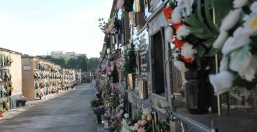 Los cementerios municipales abren sus puertas a partir del este jueves, 21 de mayo, en horario de 9 a 19 horas