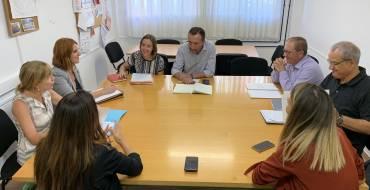 El alcalde espera licitar la redacción del proyecto del colegio de Las Bayas en noviembre