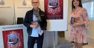 El Festival Medieval d'Elx contará con tres estrenos nacionales en su XXIV edición