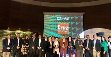 El alcalde y miembros del Equipo de Gobierno asisten a la octava edición de los 'Premios Ilicitanos en la Onda'