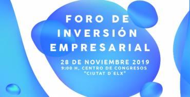 business market FORO DE INVERSIÓN EMPRESARIAL
