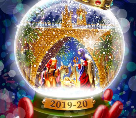 Fiestas de Navidad en Elche
