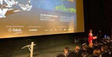 El V foro Elx Emplea arranca  con 900 personas inscritas y la participación de 40 empresas