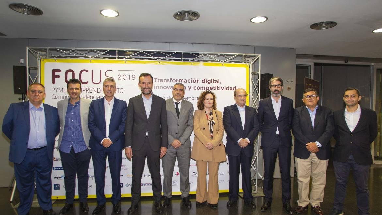 Elche acoge el mayor encuentro emprendedor de la Comunitat Valenciana
