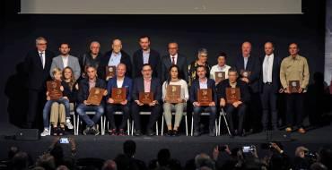 """El alcalde destaca la apuesta municipal por el deporte adaptado como """"potentísimo medio de integración e inclusión"""""""