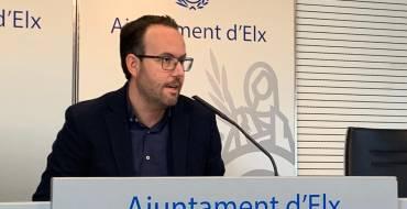 """El Ayuntamiento dice que la retirada el contencioso contra la contrata de limpieza prueba que goza de """"total legitimidad"""""""
