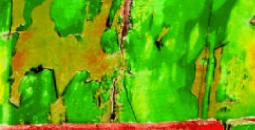 """Exposición """"Las Puertas del Color"""" de José Gilabert Agulló"""