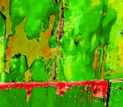 Exposición «Las Puertas del Color» de José Gilabert Agulló