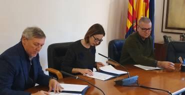 El Ayuntamiento de Elche y la UMH avanzan en el estudio de la calidad del aire en la ciudad otro año más