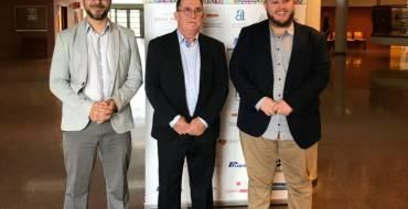 Mariano Valera inaugura les XXXV Jornades Apaex sobre l'addicció al joc a través de les noves tecnologies
