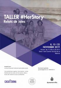 Her story valenciano (1