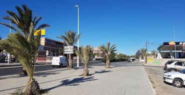 El Ayuntamiento licita la renovación de 700 columnas de alumbrado en parques, plazas y jardines