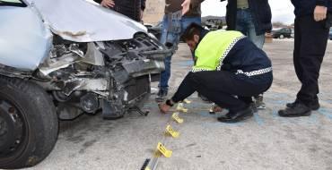 El IVASPE celebra un curso de formación de Policía Judicial de tráfic
