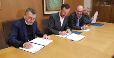 El Ayuntamiento destina 30.000 euros a la promoción y el cultivo sostenible de la granada mollar