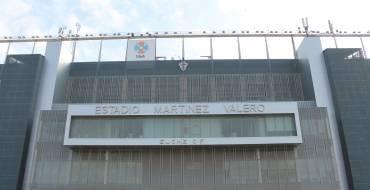Nuevos trámites urbanísticos para la creación de una nueva zona comercial en el entorno del estadio Martínez Valero