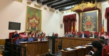 """Carlos González: """"La aprobación del presupuesto va a otorgar estabilidad política y rumbo al Gobierno Municipal en 2020"""""""