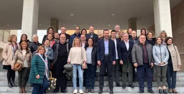 El Ayuntamiento de Elche colabora en el proyecto innovador BIKreando