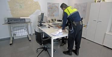 La Junta de Gobierno Local acuerda la reclasificación de los oficiales de la Policía Local al Grupo B