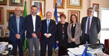 El alcalde de Elche asume una nueva etapa como presidente de la Red de Entidades Locales por la Transparencia de la FEMP