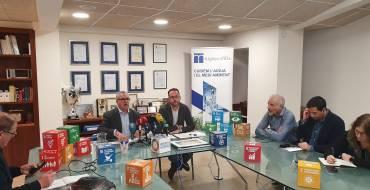 Aigües d'Elx destinará seis millones de euros en el próximo ejercicio a mejorar la red de abastecimiento