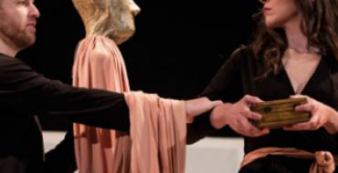 """""""Bodas de sangre"""" de Federico García Lorca – Carabau Teatre"""