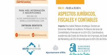 ASPECTOS JURÍDICOS, FISCALES Y CONTABLES