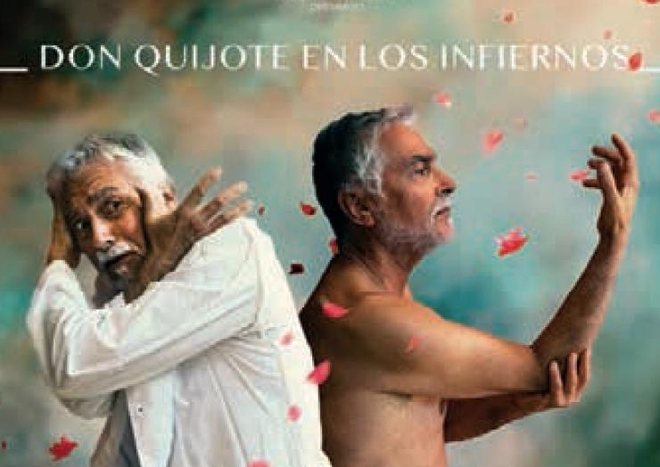 Don Quijote en los Infiernos ESTRENA NACIONAL