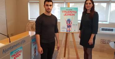 El Centro de Congresos celebra el sábado 18 de enero el primer evento sobre talento joven y marca personal