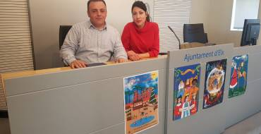 Fiestas y Seguridad Ciudadana afirman que se ha logrado incrementar, potenciar y mejorar la Navidad ilicitana