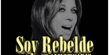 Jeanette: «Soy Rebelde»