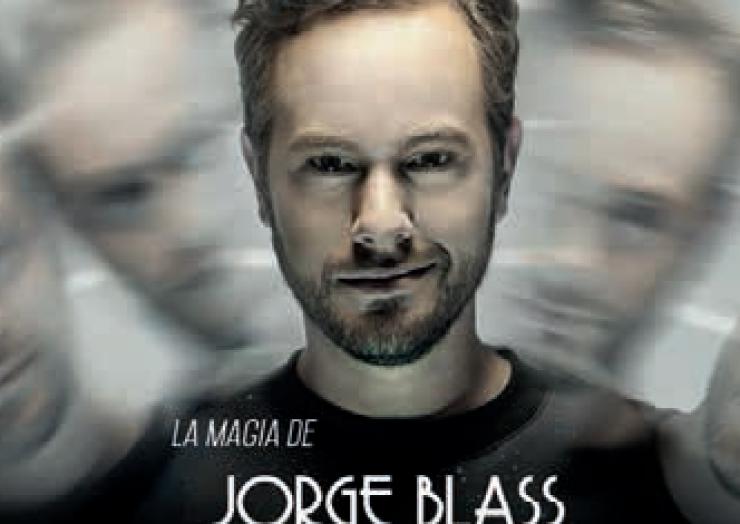 La Màgia de Jorge Blass