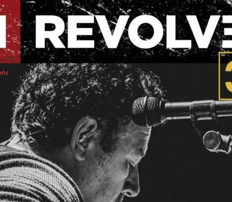 Revolver, 30 años