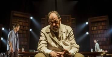 «Viejo Amigo Cicerón» de Teatre Romea y Festival Internacional de Teatro Clásico de Mérida