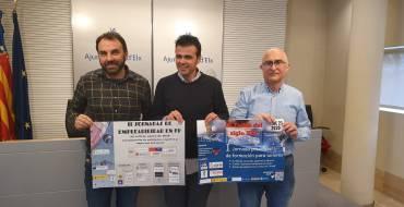 El Ayuntamiento impulsa las segundas jornadas de empleabilidad en el instituto de La Torreta