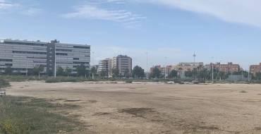 La Ayuntamiento anuncia que ya se han adjudicado las obras del IES 11 'Periodista Vicente Verdú'