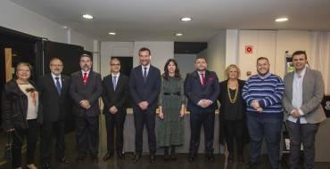 Carlos González ha recalcado que Los Moros y Cristianos son un elemento imprescindible del patrimonio festero de Elche