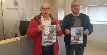 El municipio volverá a ser el epicentro de la hípica con el Raid Ciudad de Elche