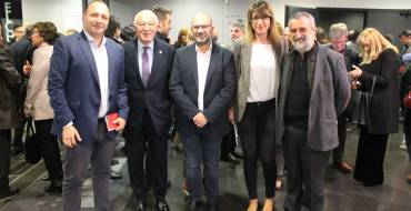 La XVII Nit d'Escola Valenciana premia al Misteri en su primera gala en Elche