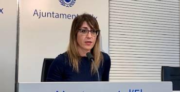 El Ayuntamiento de Elche gestiona casi el 70% de las inversiones pese a la pandemia