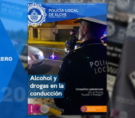 Revista Policía Local de Elche – Febrero 2020