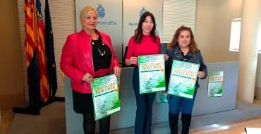 """La Concejalía de Fiestas y La Casa de Andalucía organizan para el Día de Andalucía la Gala """"Los colores nos unen"""""""