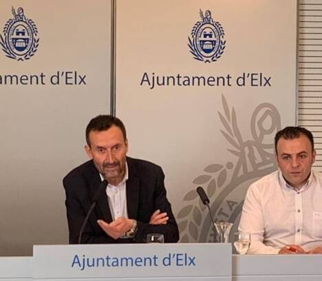 El Ayuntamiento de Elche pone en marcha la administración electrónica para facilitar a los ciudadanos una gestión más eficaz y moderna