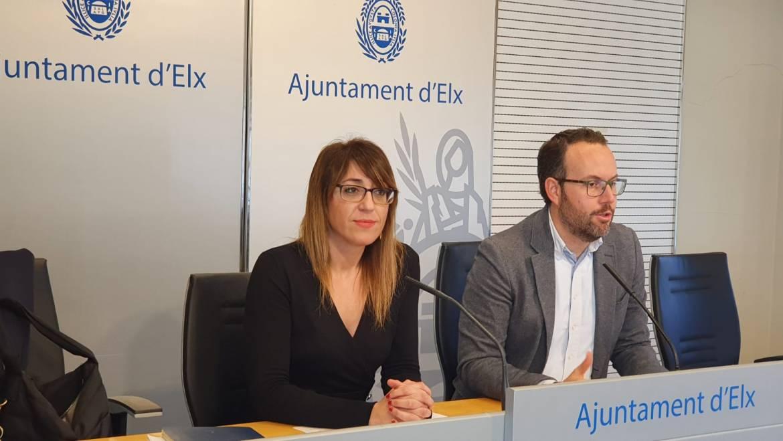 Urbanismo redactará un plan especial para regular las actividades en suelo no urbanizable del entorno del aeropuerto