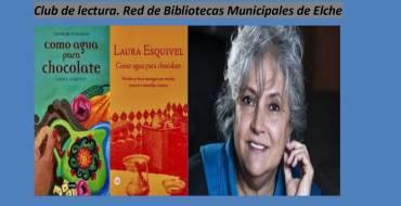 Club de lectura en la Biblioteca Pedro Ibarra