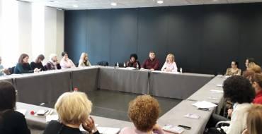 Mariano Varela preside el Consejo Municipal de las Mujeres para la Igualdad de Género