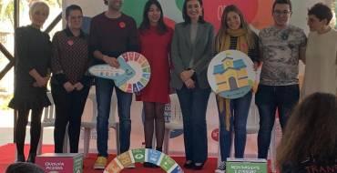 La Caja 2020, un proyecto por los Objetivos de Desarrollo Sostenible