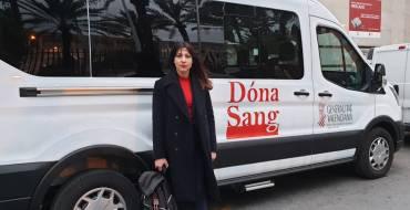 El Ayuntamiento de Elche pone los centros sociales a disposición del servicio de transfusiones parea garantizar las donaciones de sangre
